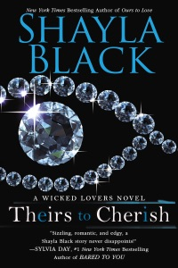 Theirs to Cherish - Shayla Black pdf download