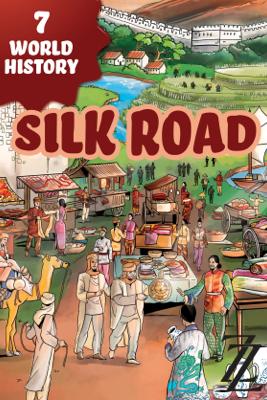 World History in Twelve Hops 7: Silk Road - Tobias Sterling & Manuela Soriani