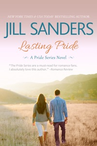 Lasting Pride - Jill Sanders pdf download