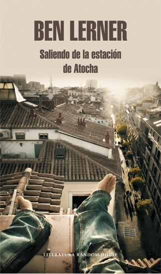 Saliendo de la estación de Atocha by Ben Lerner PDF Download
