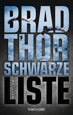 Schwarze Liste - Brad Thor pdf download
