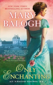 Only Enchanting - Mary Balogh pdf download