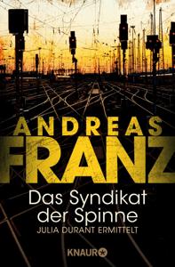 Das Syndikat der Spinne - Andreas Franz pdf download
