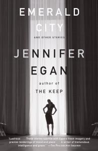 Emerald City - Jennifer Egan pdf download