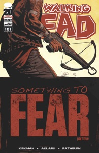 The Walking Dead #101 - Robert Kirkman & Charlie Adlard pdf download