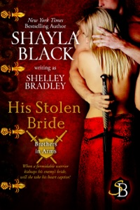 His Stolen Bride - Shayla Black & Shelley Bradley pdf download