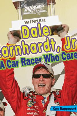 Dale Earnhardt, Jr. - Ken Rappoport