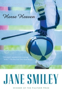 Horse Heaven - Jane Smiley pdf download