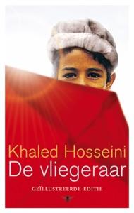 De vliegeraar - Khaled Hosseini pdf download