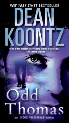 Odd Thomas - Dean Koontz pdf download