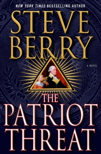The Patriot Threat - Steve Berry pdf download