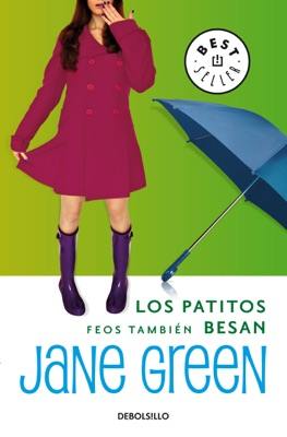 Los patitos feos también besan - Jane Green pdf download