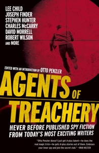 Agents of Treachery - Otto Penzler pdf download