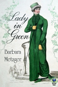 Lady in Green - Barbara Metzger pdf download