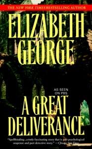 A Great Deliverance - Elizabeth George pdf download