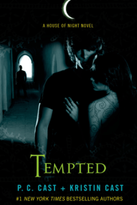 Tempted - P. C. Cast & Kristin Cast