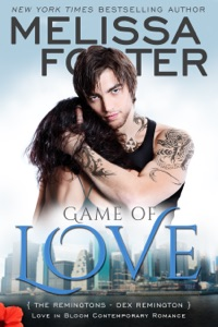 Game of Love - Melissa Foster pdf download