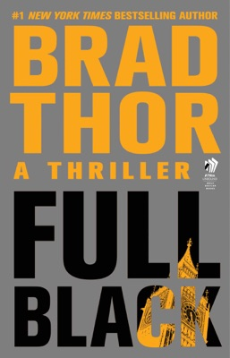 Full Black - Brad Thor pdf download