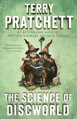 The Science of Discworld - Terry Pratchett, Ian Stewart & Jack Cohen pdf download