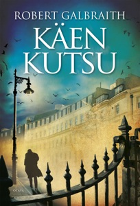 Käen kutsu - Robert Galbraith pdf download