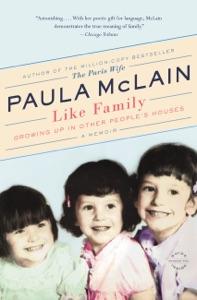Like Family - Paula McLain pdf download