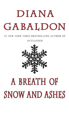 A Breath of Snow and Ashes - Diana Gabaldon pdf download