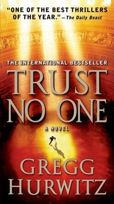 Trust No One - Gregg Hurwitz pdf download
