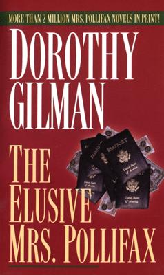 The Elusive Mrs. Pollifax - Dorothy Gilman pdf download