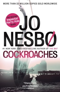 Cockroaches - Jo Nesbø pdf download