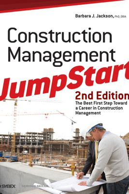 Construction Management JumpStart - Barbara J. Jackson