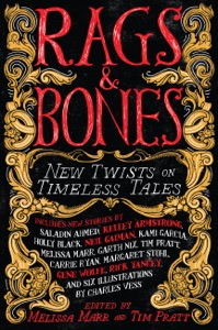 Rags & Bones - Melissa Marr & Tim Pratt pdf download