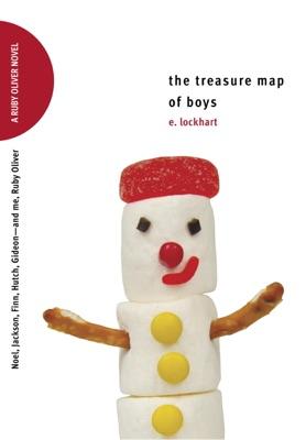 The Treasure Map of Boys - E. Lockhart pdf download