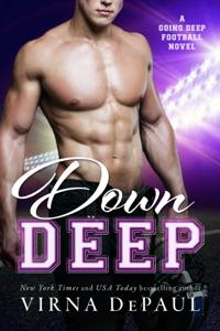 Down Deep - Virna DePaul pdf download