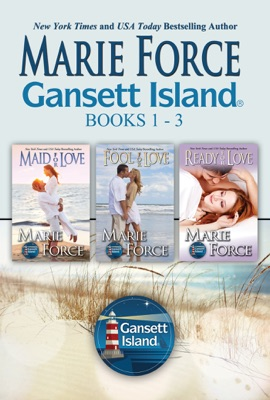 Gansett Island Boxed Set Books 1-3 - Marie Force pdf download