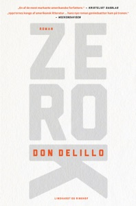 Zero K - Don DeLillo pdf download