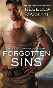 Forgotten Sins - Rebecca Zanetti pdf download