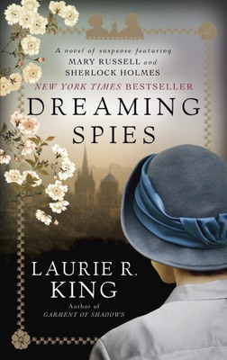 Dreaming Spies - Laurie R. King pdf download
