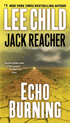 Echo Burning - Lee Child pdf download