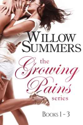 The Growing Pains Boxed Set - Willow Summers