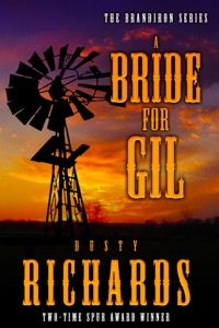 A Bride for Gil - Dusty Richards pdf download