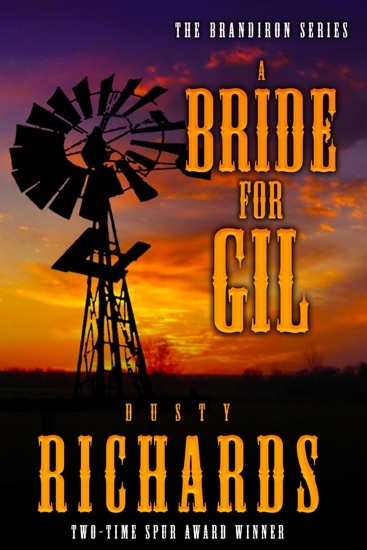 A Bride for Gil by Dusty Richards PDF Download