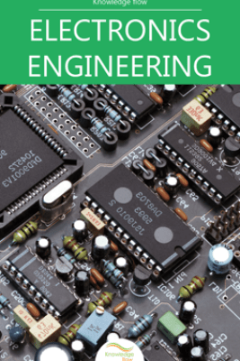 Electronics Engineering - Knowledge flow