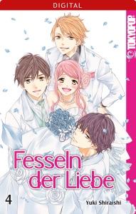 Fesseln der Liebe 04 - Yuki Shiraishi pdf download