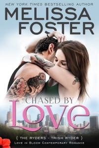 Chased by Love - Melissa Foster pdf download