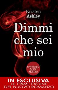 Dimmi che sei mio - Kristen Ashley pdf download