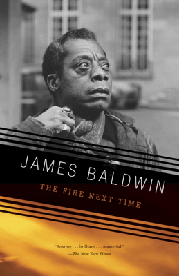 The Fire Next Time - James Baldwin pdf download