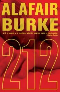212 (Spanish Language Edition) - Alafair Burke pdf download
