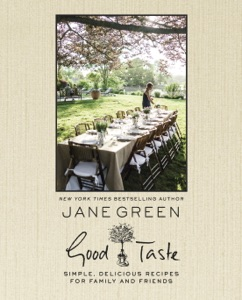 Good Taste - Jane Green pdf download