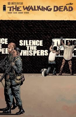 The Walking Dead #152 - Robert Kirkman & Charlie Adlard pdf download