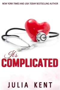 It's Complicated - Julia Kent pdf download